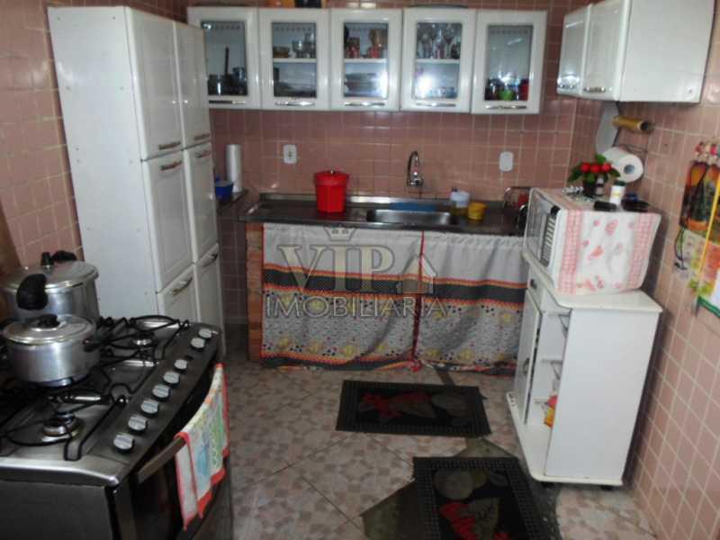 SAM_3262 - Casa À VENDA, Campo Grande, Rio de Janeiro, RJ - CGCA40110 - 9