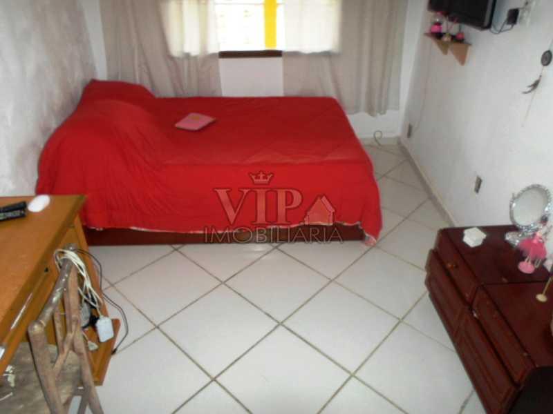 SAM_3266 - Casa À VENDA, Campo Grande, Rio de Janeiro, RJ - CGCA40110 - 12