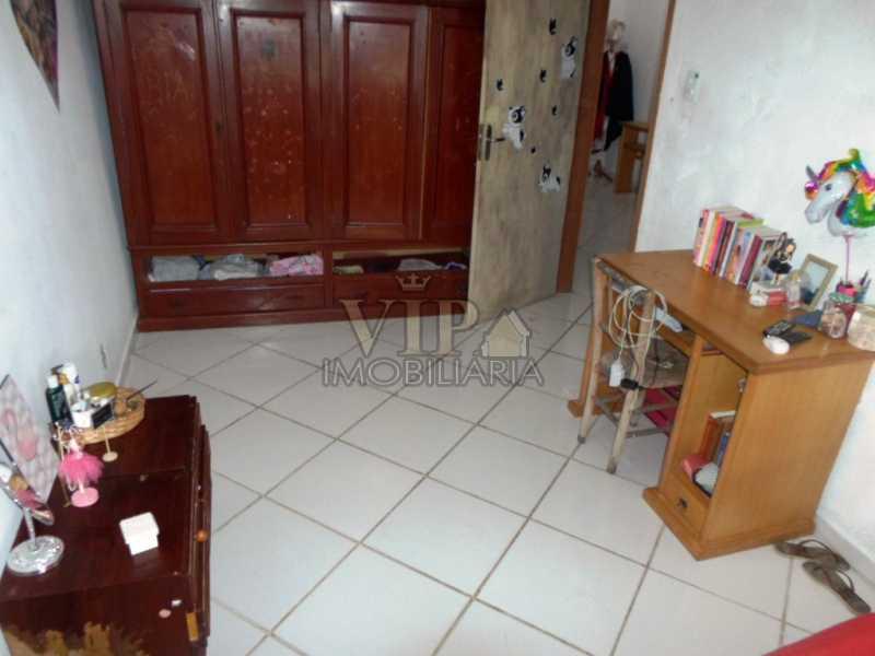 SAM_3267 - Casa À VENDA, Campo Grande, Rio de Janeiro, RJ - CGCA40110 - 13