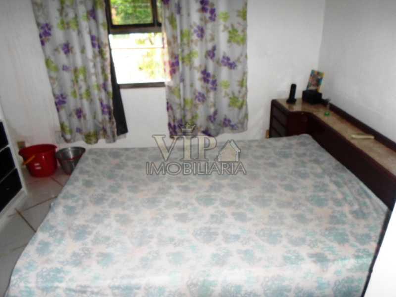 SAM_3268 - Casa À VENDA, Campo Grande, Rio de Janeiro, RJ - CGCA40110 - 14