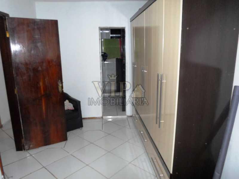 SAM_3269 - Casa À VENDA, Campo Grande, Rio de Janeiro, RJ - CGCA40110 - 15