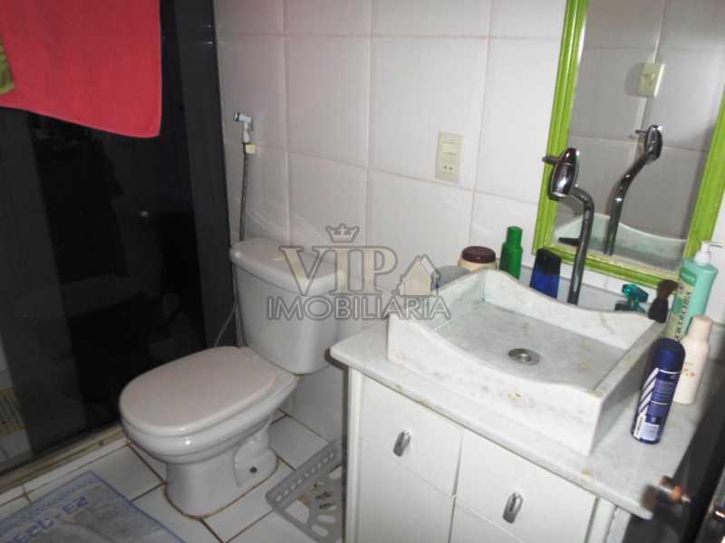 SAM_3270 - Casa À VENDA, Campo Grande, Rio de Janeiro, RJ - CGCA40110 - 16