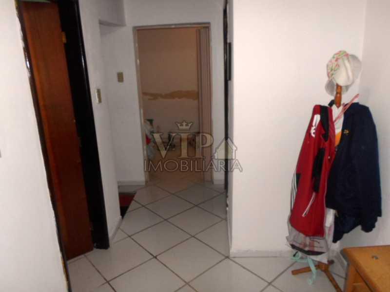 SAM_3272 - Casa À VENDA, Campo Grande, Rio de Janeiro, RJ - CGCA40110 - 18
