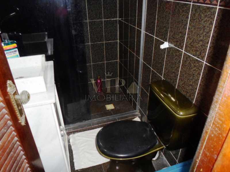 SAM_3275 - Casa À VENDA, Campo Grande, Rio de Janeiro, RJ - CGCA40110 - 19