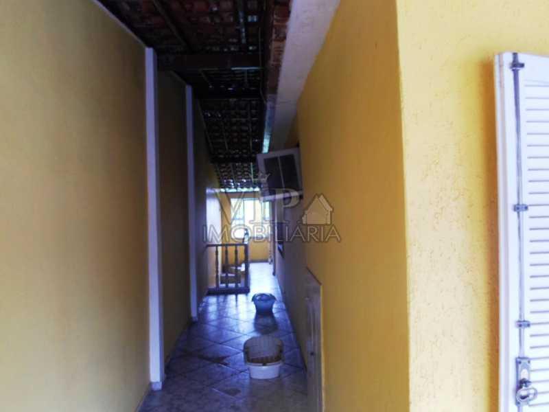SAM_3277 - Casa À VENDA, Campo Grande, Rio de Janeiro, RJ - CGCA40110 - 20