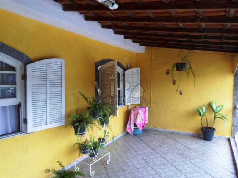 SAM_3278 - Casa À VENDA, Campo Grande, Rio de Janeiro, RJ - CGCA40110 - 21