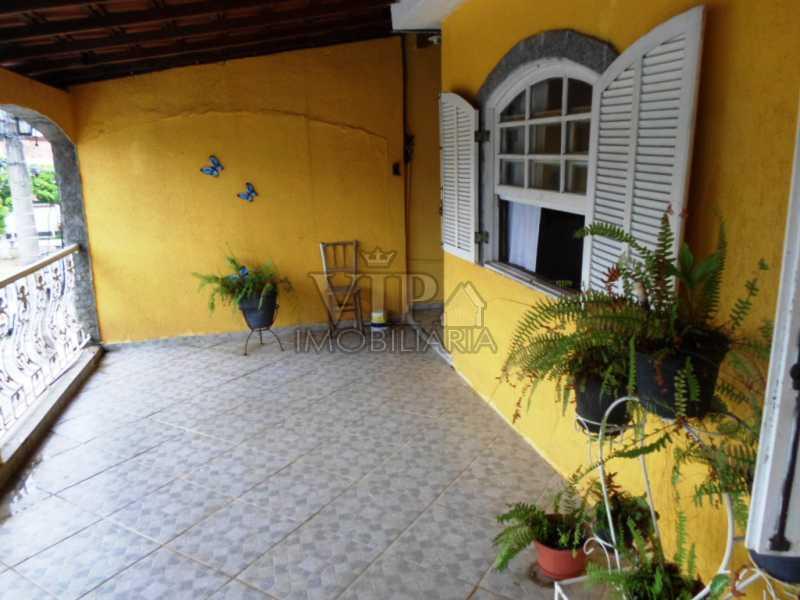 SAM_3279 - Casa À VENDA, Campo Grande, Rio de Janeiro, RJ - CGCA40110 - 22