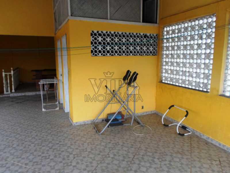SAM_3283 - Casa À VENDA, Campo Grande, Rio de Janeiro, RJ - CGCA40110 - 23
