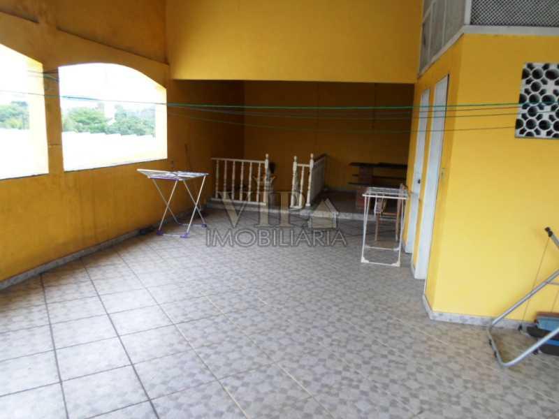 SAM_3284 - Casa À VENDA, Campo Grande, Rio de Janeiro, RJ - CGCA40110 - 24