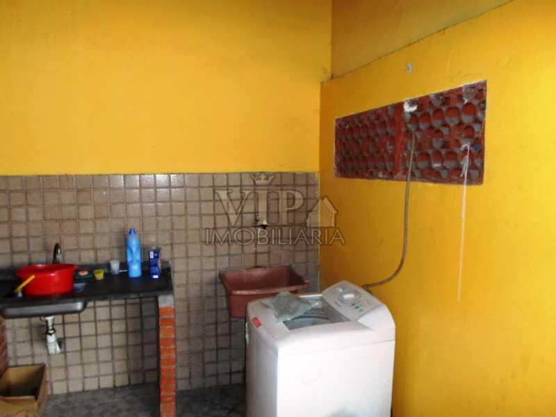 SAM_3285 - Casa À VENDA, Campo Grande, Rio de Janeiro, RJ - CGCA40110 - 25