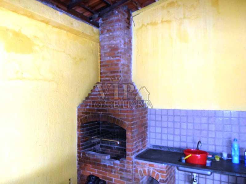SAM_3286 - Casa À VENDA, Campo Grande, Rio de Janeiro, RJ - CGCA40110 - 26