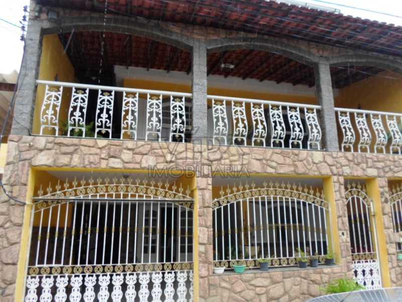 SAM_3289 - Casa À VENDA, Campo Grande, Rio de Janeiro, RJ - CGCA40110 - 1
