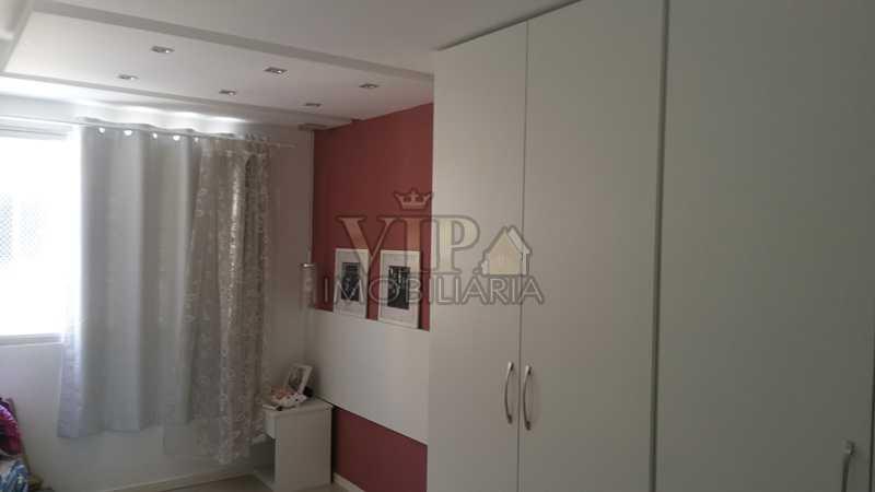 20180220_120218 - Apartamento 2 quartos à venda Campo Grande, Rio de Janeiro - R$ 210.000 - CGAP20620 - 5