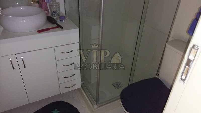 20180220_120304 - Apartamento 2 quartos à venda Campo Grande, Rio de Janeiro - R$ 210.000 - CGAP20620 - 7