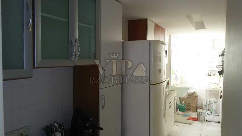20180220_120356 - Apartamento 2 quartos à venda Campo Grande, Rio de Janeiro - R$ 210.000 - CGAP20620 - 11