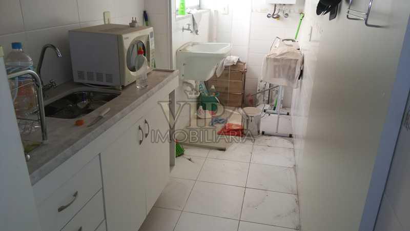 20180220_120403 - Apartamento 2 quartos à venda Campo Grande, Rio de Janeiro - R$ 210.000 - CGAP20620 - 12