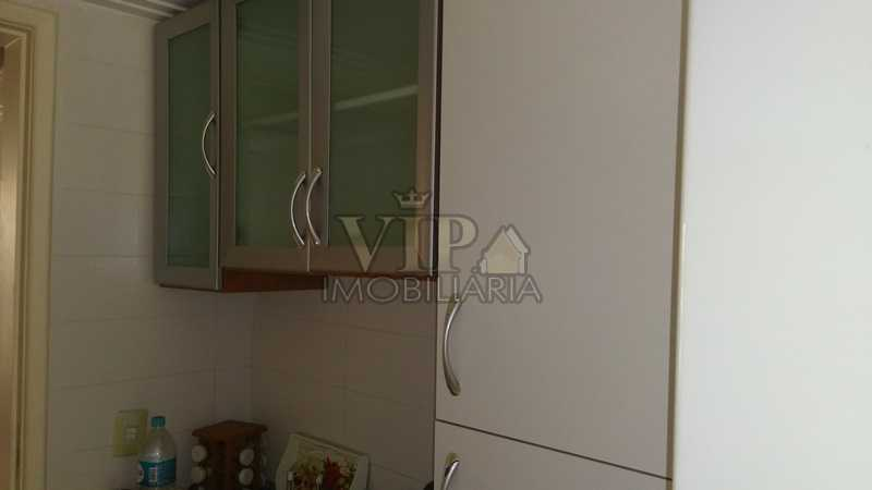 20180220_120429 - Apartamento 2 quartos à venda Campo Grande, Rio de Janeiro - R$ 210.000 - CGAP20620 - 15