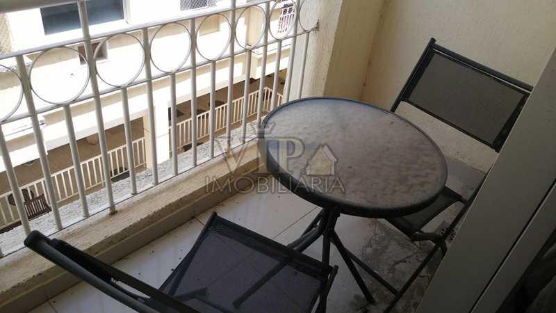 20180220_120457 - Apartamento 2 quartos à venda Campo Grande, Rio de Janeiro - R$ 210.000 - CGAP20620 - 16