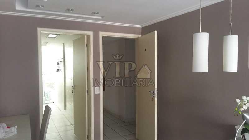 20180220_120507 - Apartamento 2 quartos à venda Campo Grande, Rio de Janeiro - R$ 210.000 - CGAP20620 - 17