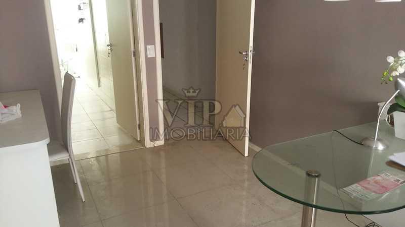 20180220_120511 - Apartamento 2 quartos à venda Campo Grande, Rio de Janeiro - R$ 210.000 - CGAP20620 - 18