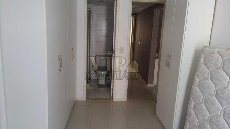 20180220_120539 - Apartamento 2 quartos à venda Campo Grande, Rio de Janeiro - R$ 210.000 - CGAP20620 - 20