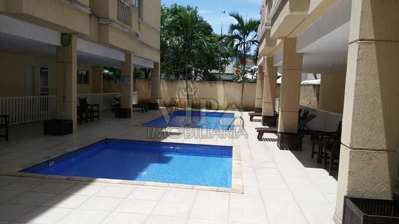 20180220_121409 - Apartamento 2 quartos à venda Campo Grande, Rio de Janeiro - R$ 210.000 - CGAP20620 - 1