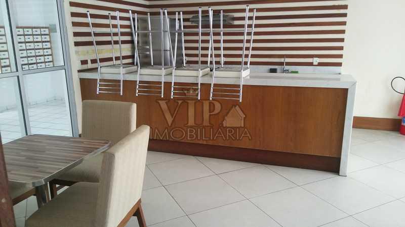 20180220_121520 - Apartamento 2 quartos à venda Campo Grande, Rio de Janeiro - R$ 210.000 - CGAP20620 - 25