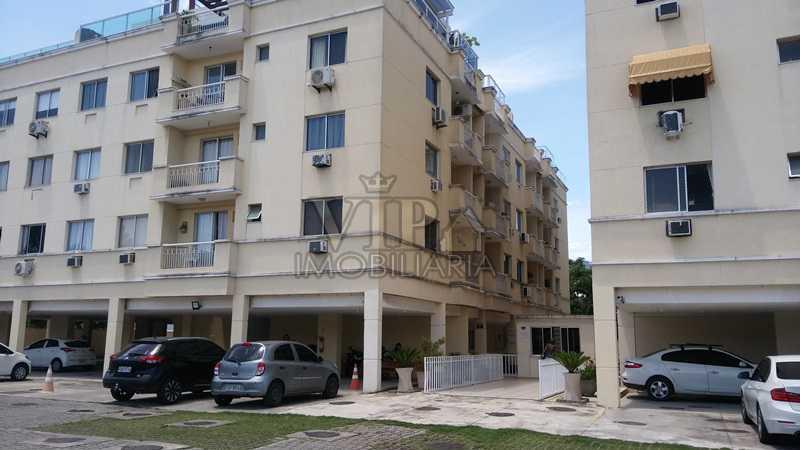 20180220_121930 - Apartamento 2 quartos à venda Campo Grande, Rio de Janeiro - R$ 210.000 - CGAP20620 - 27