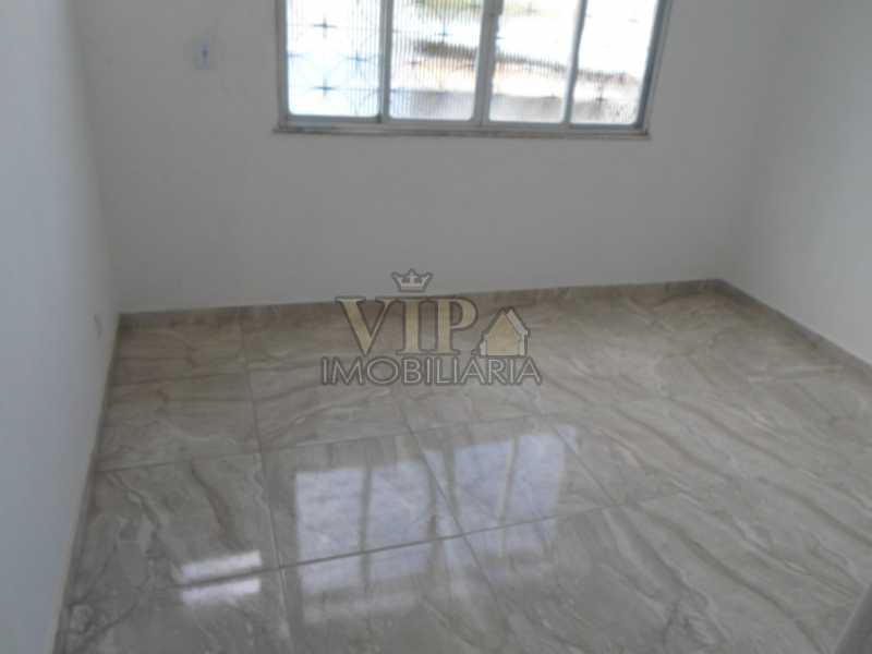 SAM_3350 - Apartamento PARA ALUGAR, Campo Grande, Rio de Janeiro, RJ - CGAP20621 - 3