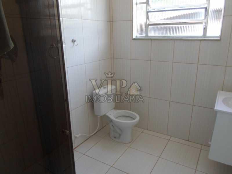 SAM_3351 - Apartamento PARA ALUGAR, Campo Grande, Rio de Janeiro, RJ - CGAP20621 - 4