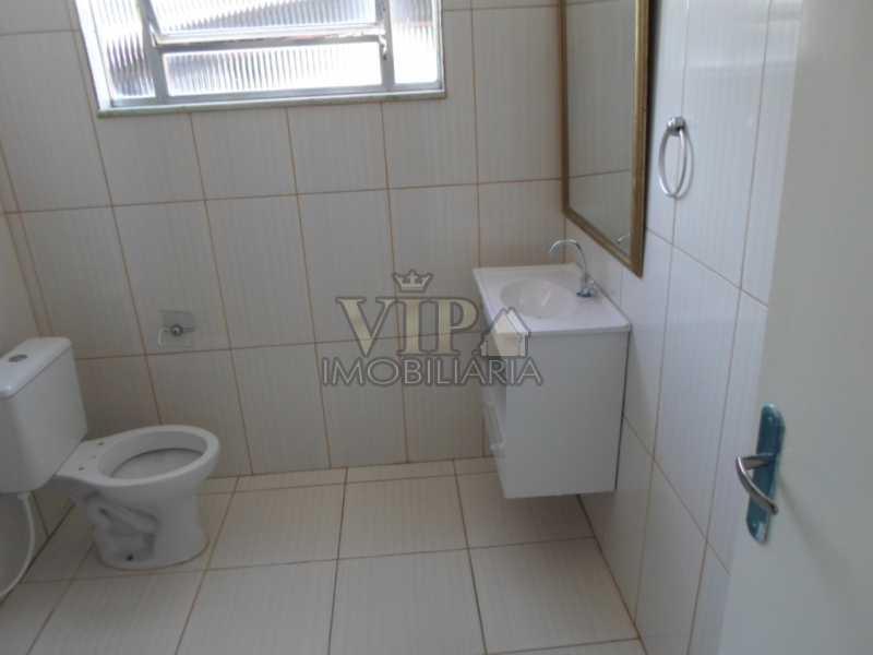 SAM_3352 - Apartamento PARA ALUGAR, Campo Grande, Rio de Janeiro, RJ - CGAP20621 - 5