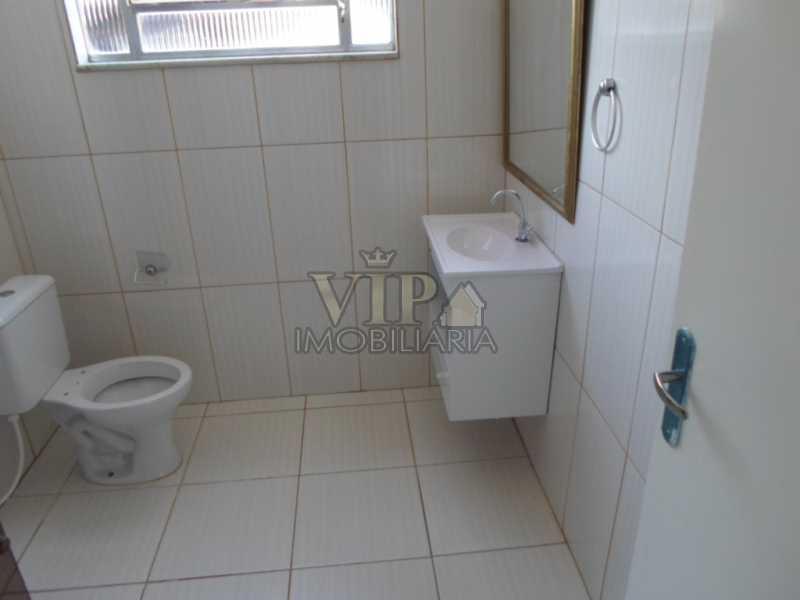 SAM_3353 - Apartamento PARA ALUGAR, Campo Grande, Rio de Janeiro, RJ - CGAP20621 - 6