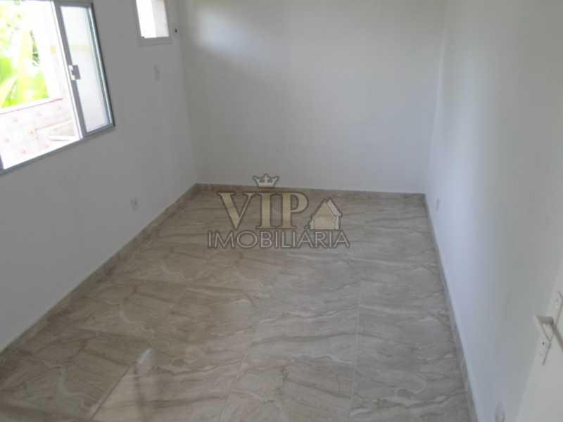 SAM_3354 - Apartamento PARA ALUGAR, Campo Grande, Rio de Janeiro, RJ - CGAP20621 - 7