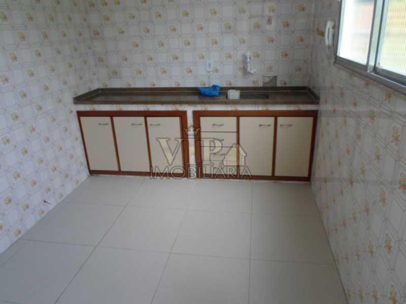 SAM_3356 - Apartamento PARA ALUGAR, Campo Grande, Rio de Janeiro, RJ - CGAP20621 - 9