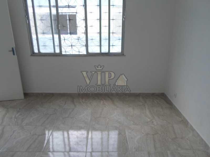 SAM_3358 - Apartamento PARA ALUGAR, Campo Grande, Rio de Janeiro, RJ - CGAP20621 - 11