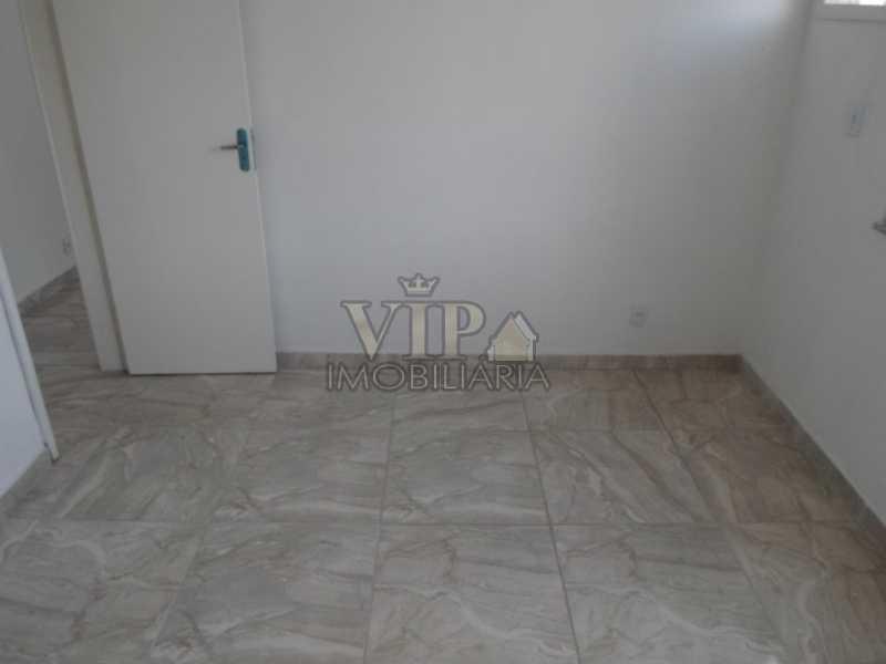 SAM_3360 - Apartamento PARA ALUGAR, Campo Grande, Rio de Janeiro, RJ - CGAP20621 - 13