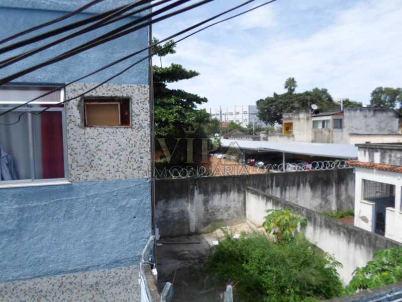 SAM_3361 - Apartamento PARA ALUGAR, Campo Grande, Rio de Janeiro, RJ - CGAP20621 - 14