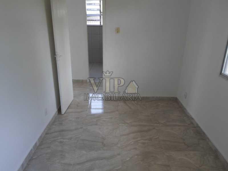 SAM_3362 - Apartamento PARA ALUGAR, Campo Grande, Rio de Janeiro, RJ - CGAP20621 - 15