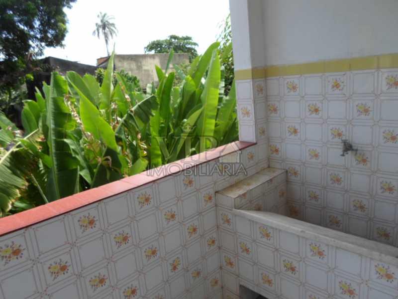 SAM_3363 - Apartamento PARA ALUGAR, Campo Grande, Rio de Janeiro, RJ - CGAP20621 - 16
