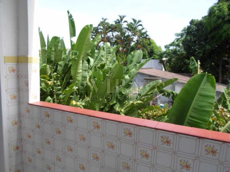 SAM_3364 - Apartamento PARA ALUGAR, Campo Grande, Rio de Janeiro, RJ - CGAP20621 - 17