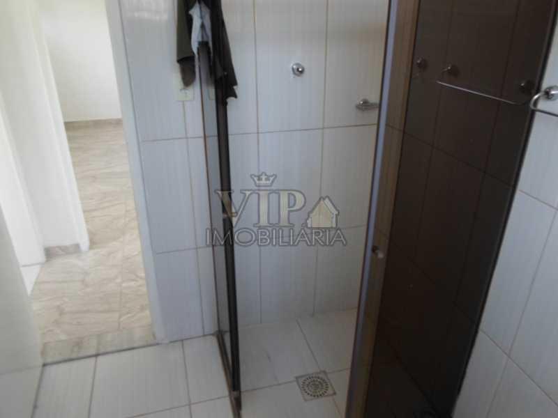 SAM_3365 - Apartamento PARA ALUGAR, Campo Grande, Rio de Janeiro, RJ - CGAP20621 - 18
