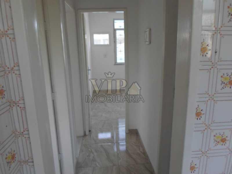 SAM_3366 - Apartamento PARA ALUGAR, Campo Grande, Rio de Janeiro, RJ - CGAP20621 - 19