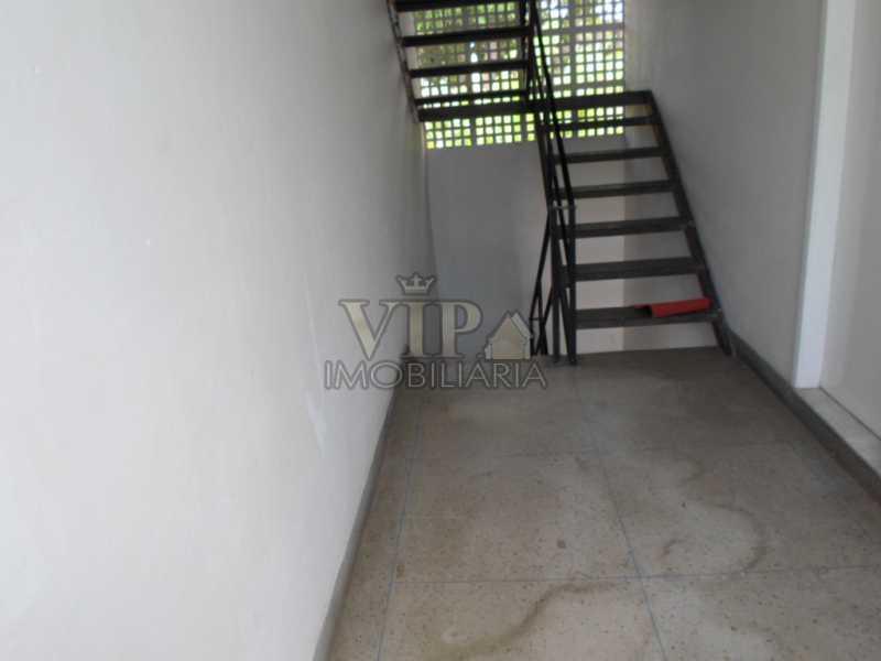 SAM_3368 - Apartamento PARA ALUGAR, Campo Grande, Rio de Janeiro, RJ - CGAP20621 - 21