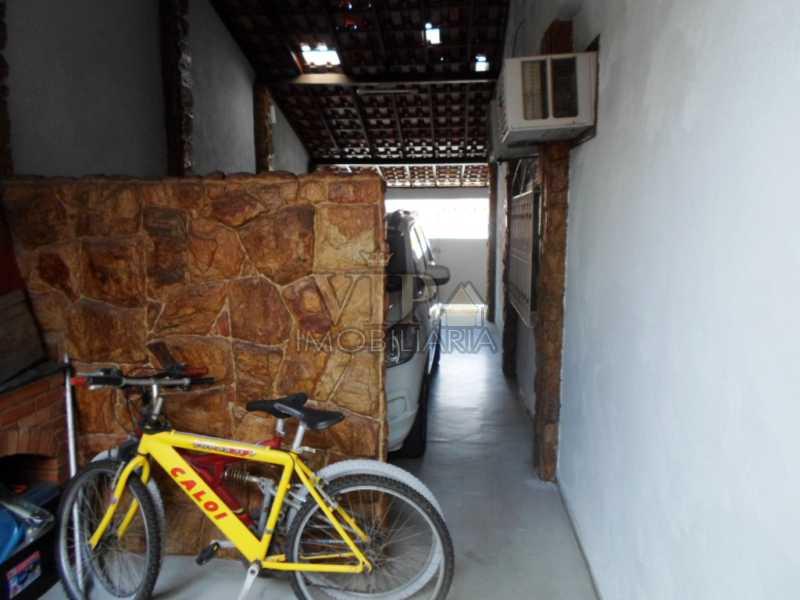 03 - Casa em Condomínio Campo Grande, Rio de Janeiro, RJ À Venda, 3 Quartos, 121m² - CGCN30021 - 5