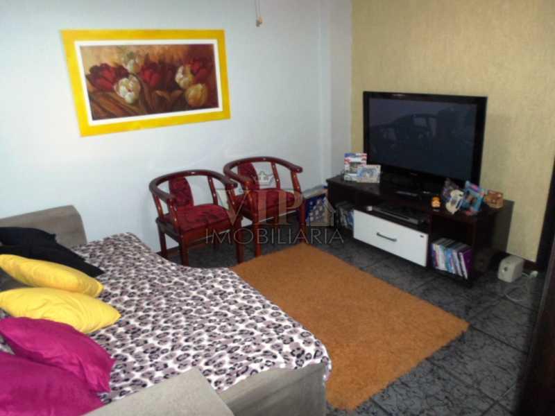 05 - Casa em Condomínio Campo Grande, Rio de Janeiro, RJ À Venda, 3 Quartos, 121m² - CGCN30021 - 1