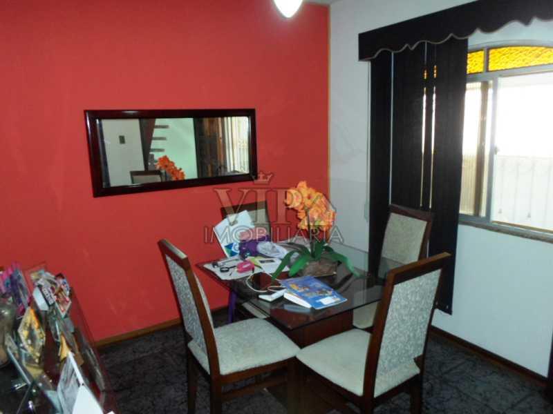06 - Casa em Condomínio Campo Grande, Rio de Janeiro, RJ À Venda, 3 Quartos, 121m² - CGCN30021 - 7