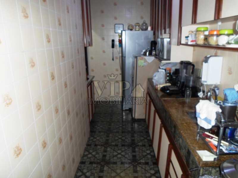 08 - Casa em Condominio À VENDA, Campo Grande, Rio de Janeiro, RJ - CGCN30021 - 9