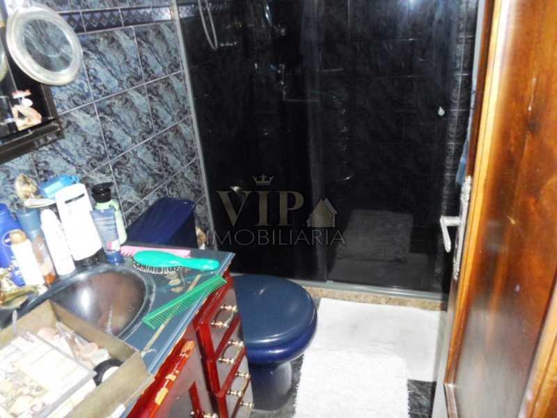 09 - Casa em Condomínio Campo Grande, Rio de Janeiro, RJ À Venda, 3 Quartos, 121m² - CGCN30021 - 10