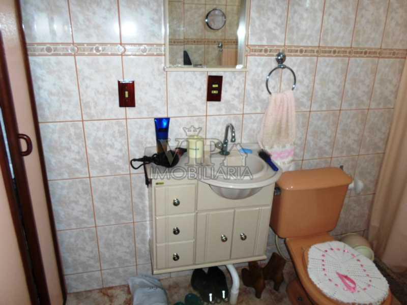 10 - Casa em Condomínio Campo Grande, Rio de Janeiro, RJ À Venda, 3 Quartos, 121m² - CGCN30021 - 11