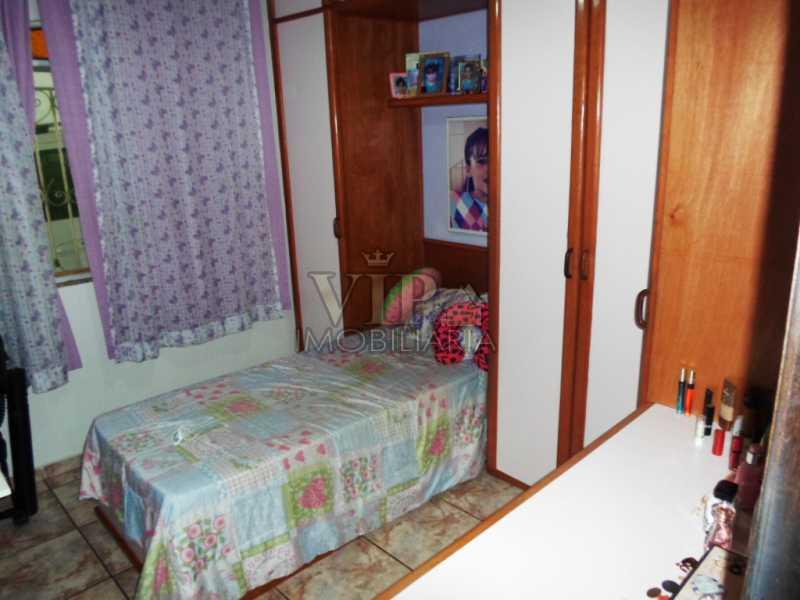 11 - Casa em Condomínio Campo Grande, Rio de Janeiro, RJ À Venda, 3 Quartos, 121m² - CGCN30021 - 12